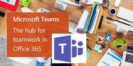Microsoft Teams Onsite Training @ KPB Conference Room 1 A&B tickets
