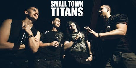 Small Town Titans! tickets