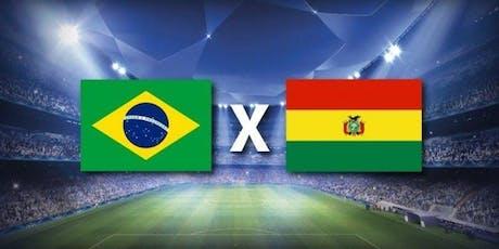 SporTV tv transmissão online -Brasil x Bolívia Ao v-i-v-o online Gratis tv ingressos