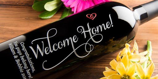 Wine & Home Buying A Home Buyers Happy Hour