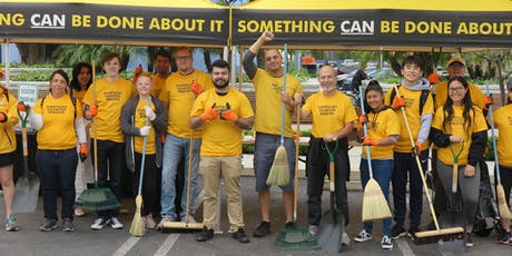 East Hollywood Monthly Neighborhood Clean-Up!!! tickets
