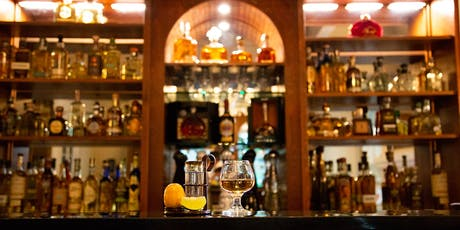 Las Campanas Tequila Bar Cocktail Class : Creating The Perfect Paloma tickets