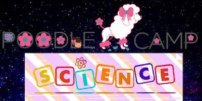2019 Poodle SCIENCE Camp