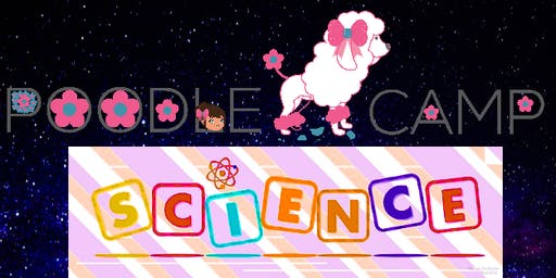 2019 Poodle SCIENCE Camp