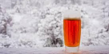 Winter Wonderland Beer Tasting tickets