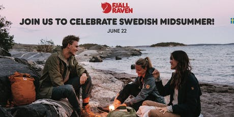 Swedish Midsummer tickets