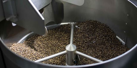 Advanced Roasting: 2-Day Course tickets