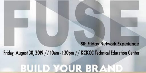 """FUSE Network """"Build Your Brand"""""""