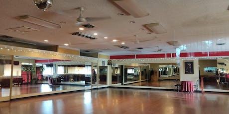 Starlight Dance Club - Beginner to Intermediate Lessons tickets