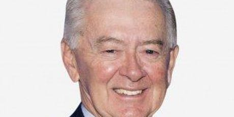 PRESTON MANNING - Former MP and Founder of the Manning Foundation tickets
