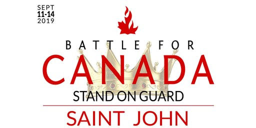 Battle for Canada Saint John
