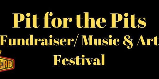Pit for the Pits IIII: Fundraiser/ Music Festival