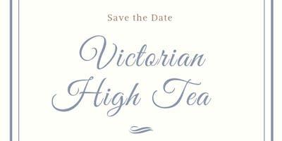 EDCHC High Tea