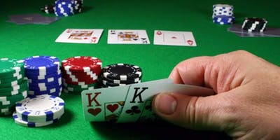 Reston Lions Texas Hold-em Poker Tournament
