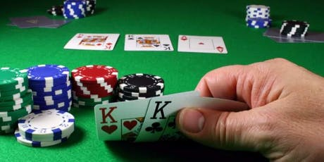 Reston Lions Texas Hold-em Poker Tournament tickets