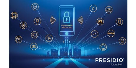 IoT Drives Enterprise Transformation tickets