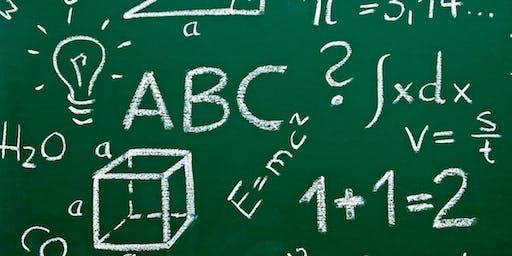 Maths Ready Quiz  DHS