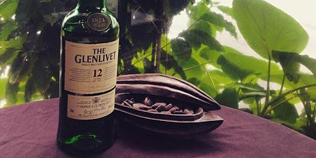 Whiskey and Chocolate Pairing tickets