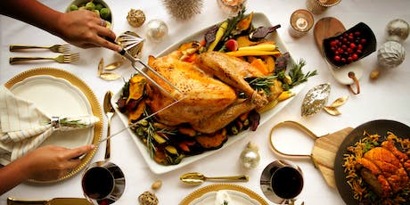 Fairmont San Jose: Christmas Eve Feast To Go tickets