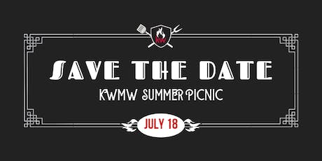 Keller Williams SUMMER PICNIC tickets