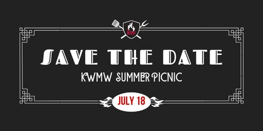 Keller Williams SUMMER PICNIC