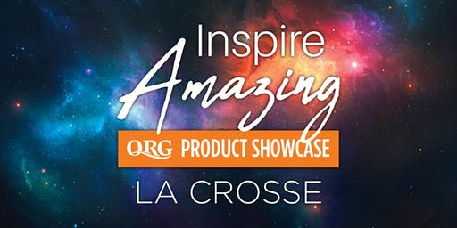 2019 QRG La Crosse Product Showcase