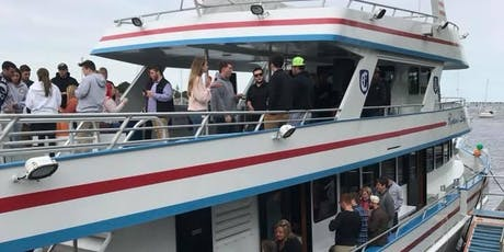 Reid's End of Summer Cruise for Leukemia tickets