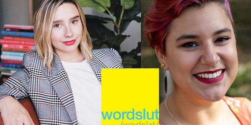 FREE EVENT WITH AMANDA MONTELL IN CONVERSATION WITH LIBIA MARQUEZA CASTRO