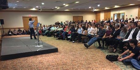 JAIME BRAVO: Conferencia GRATIS Google y Redes Sociales para Empresas en Tijuana entradas