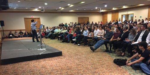 JAIME BRAVO: Conferencia GRATIS Google y Redes Sociales para Empresas en Tijuana