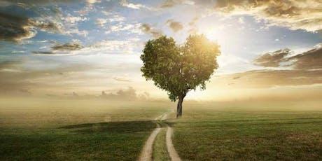 Taller Presencial: Aprendiendo a Vivir desde el Corazón entradas
