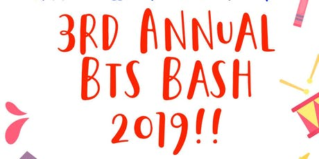 BTS BASH 2019! tickets