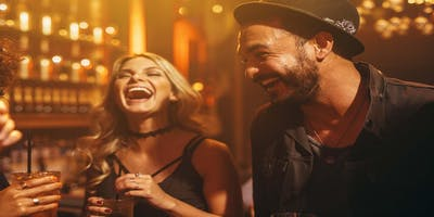 Philadelphia Nightlife Speed Dating 35-45 : Win 1- 4 Nights in Las Vegas