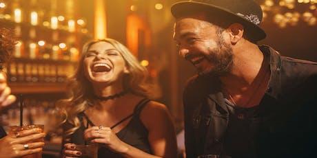 Philadelphia Nightlife Speed Dating|35-45 : Win 1- 4 Nights in Las Vegas tickets