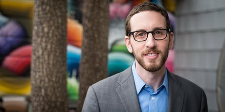 Groundbreakers Q&A: State Senator Scott Wiener tickets