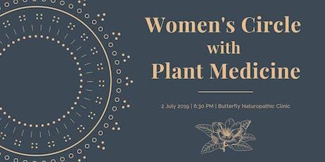 Women's Plant Medicine Circle tickets