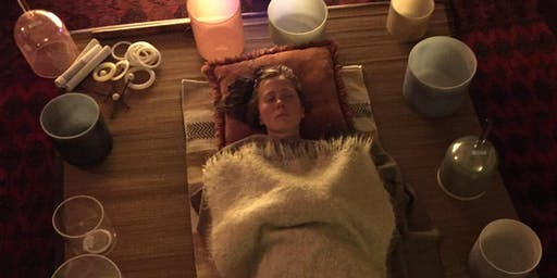 Sound Therapy Relaxation Clinic - San Francisco
