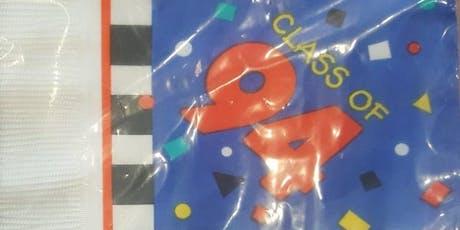 ORR Class of 1994 - 25th Reunion tickets