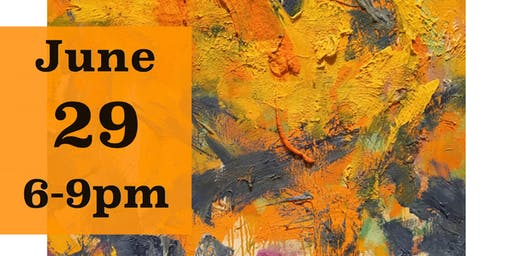 Fine Arts Exhibit By Prof. Robaldo Rodriguez