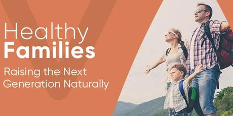 Healthy Families tickets