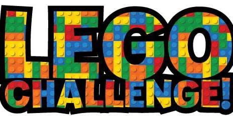 LEGO Holiday Challenge @ Wonthaggi Library