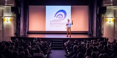Surf Movie Night 17: A  Benefit for Clean Water and Healthy Beaches tickets