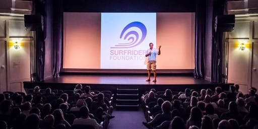Surf Movie Night 17: A  Benefit for Clean Water and Healthy Beaches