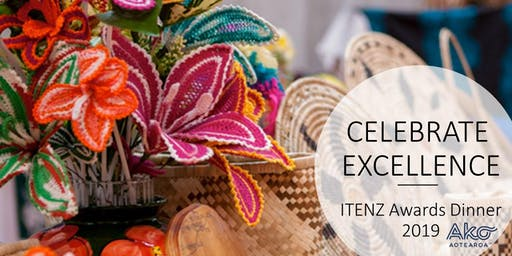 Awards Dinner of ITENZ Conference 2019