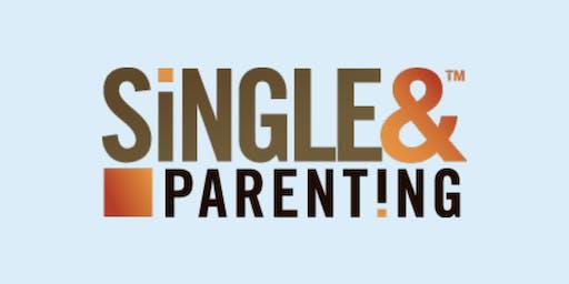 Single & Parenting Bible Study