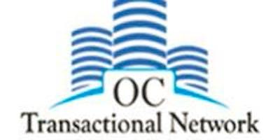 OCTN Meeting June 2019 - After Work Networking
