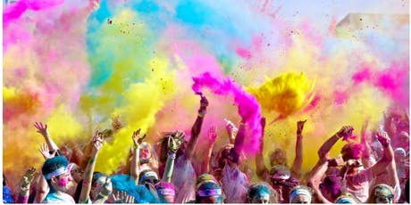 Ellesmere College Colour Run for World Vision tickets