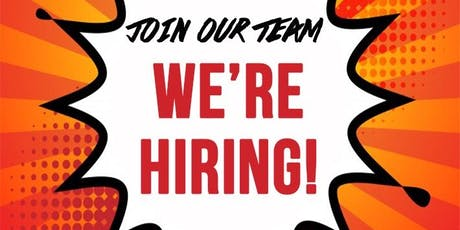 Hiring Event for Call Center - Phoenix/Ahwatukee  tickets