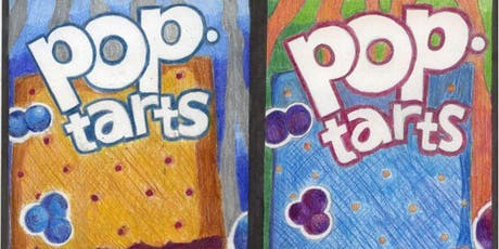 Pop Art- Art Making with CMATO & Art Trek tickets