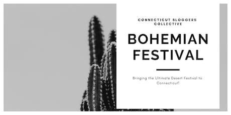 Bohemian Festival  tickets
